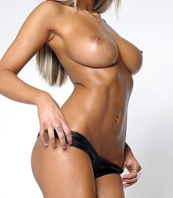 Amy Reid Body