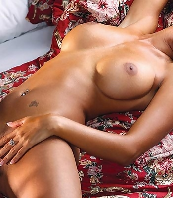 Andrea Simms Nude