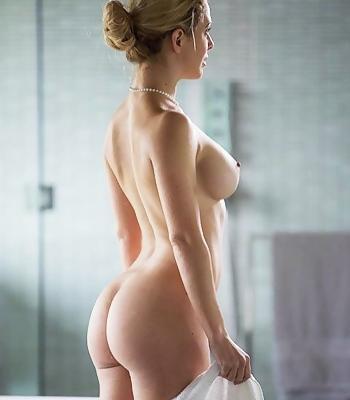 Firm Blonde Body
