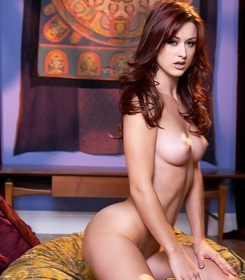 Naked Karli Body