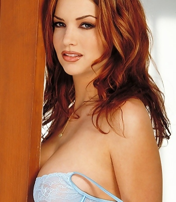 Red Head Ashley