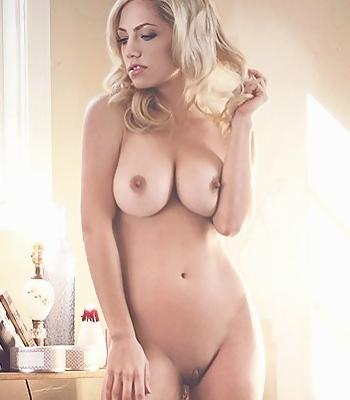 Jade Brice Blondie