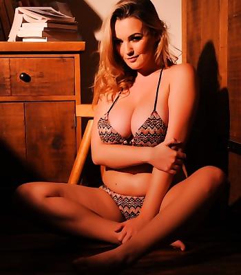 Jodie Gasson